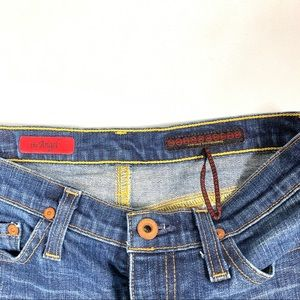 Ag Adriano Goldschmied Jeans - AG Adriano Goldschmied the angel jeans size 26 🍕